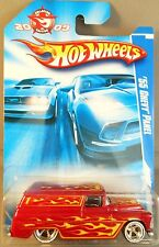 2009 HOT WHEELS K-MART MAIL IN PROMOTION  '55 CHEVY PANEL