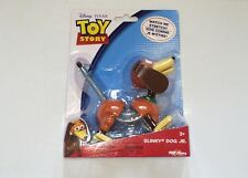 NIB Disney Pixar Toy Story 3 Slinky Dog Jr Pull Toy 3+