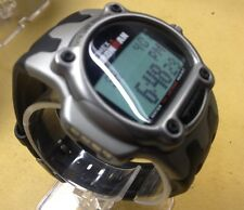 Vintage Timex Data Link USB 851 Ironman Triathlon PC To Smart Watch Transfer