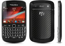 UNLOCKED 2G 3G 4G BlackBerry Bold 9900 8GB Black Smartphone Mobile phone