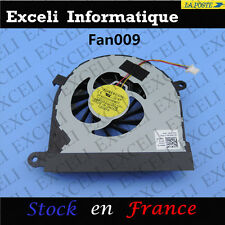 Ventilateur CPU Refroidissem Fan cooling DFS552005MB0T DELL Inspiron 17R N7110