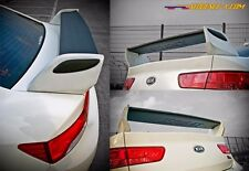 SEQUENCE SPEC-GTS Rear Wing Spoiler for KIA Forte Koup 10-13