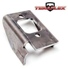 TeraFlex TJ Front Axle Bracket Shock Mount - Passenger Side 97-06 Jeep Wrangler