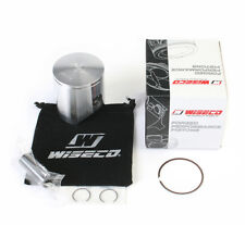 KAWASAKI KX125 KX 125 WISECO PISTON KIT 55MM 1MM OVER BORE 1995-1997