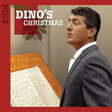 ICON - Christmas by Dean Martin  Format: Audio CD (XMAS) BRAND NEW