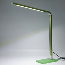 48LED Eye Protect Dimmable Table Lamp Adjustable Desk Reading Light Study MC