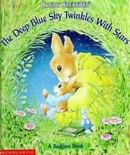 The Deep Blue Sky Twinkles with Stars Szekeres, Cyndy Hardcover