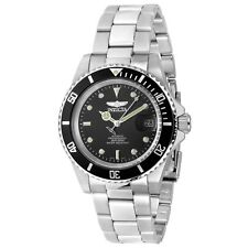 NEW INVICTA MENS PRO DIVER 24 JEWEL AUTOMATIC 8926OB COIN BEZEL WATCH 8926 OB