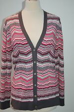 Ladies Lovely 'Via/Appia' Cardigan Size 42  BNWT ORIGINALLY £75