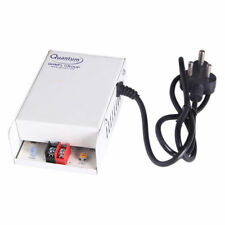 Quantum 12V 5Amp 60W DC Power Supply SMPS for CCTV Camera LED Stripe Light