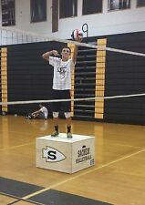 Volleyball Hitting Box, Blocking Box, Volleyball Training Boxes from EFE