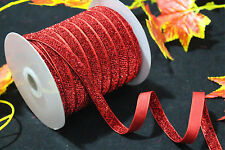 Velvet ribbon Wedding gift packaging decoration decoration