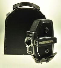 Bell & Howell Vintage 16mm Howell 240 Movie Camera (No Lens)