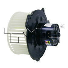 New TYC Front Heater AC Fan Blower Motor with Wheel For Nissan 1993-1998 Quest