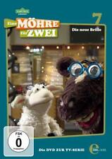 Eine Möhre Für Zwei - (7)DVD TV-Serie-Die Neue Brille *DVD*NEU*