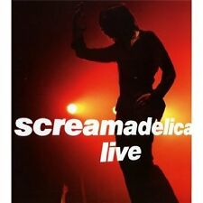 Primal Scream - Screamadelica Live (DVD NTSC REGION 0) 24HR POST