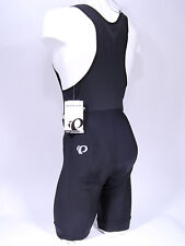Pearl Izumi 2016 Pursuit Attack Bike Cycling Bib Shorts Black, Medium