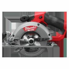 "NEW MILWAUKEE 2530-20 M12 12 VOLT CORDLESS 5 3/8"" CIRCULAR SAW  SALE"