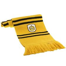 Harry Potter™ Officially Licensed Hogwarts (Hufflepuff) Scarf