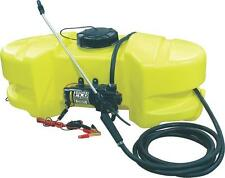 "NEW AG SOUTH SC15-SSECNS 15 GALLON HIGH FLO ATV FARM SPOT SPRAYER ""GOLD SERIES"""