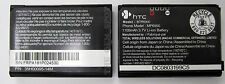 2 NEW OEM HTC BTR6900 TOUCH XV6900  MP6900 BATTERY