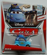 Disney Pixar Cars RUKA 1:55 New 2013 CHASE