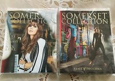 Somerset Collection Mall Holiday Book Magazines Troy Michigan Detroit 2015 2016