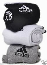 non towel adidas logo sports Socks Ankle Socks 3 pairs pack