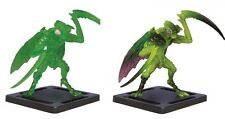 MONSTERPOCALYPSE SERIES 4 NOW : Mantacon & ULTRA Mantacon #41 AND #42