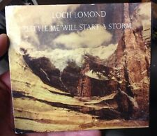 Loch Lomond - Little Me Will Start A Storm Indie Rock Ala Radiohead