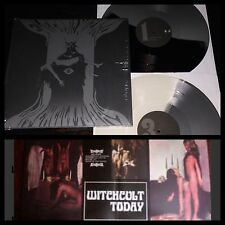 ELECTRIC WIZARD~Witchcult Today 2xLP/3rd Press~doom stoner uncle acid deadbeats