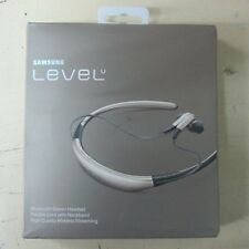 Samsung Level U Stereo Headset Wired - Blue Colour