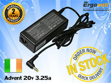 Laptop Charger Advent  7450 8215 8112 K100 K200 K6000 ERT2250 K1301P A440 9912