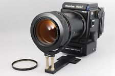 [Near Mint ] Mamiya RZ67 Pro ll Sekor Z 100-200mm F5.6 120 FilmBack Winder Japan