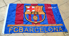FC Barcelona Flag Banner 3x5 ft Catalanes Spain Soccer Futbol Espanol
