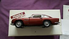 Danbury mint aston martin db5