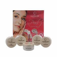 Oxyglow Gold Facial Kit, Helps to Restore Skin's Natural Elasticity - 290gm