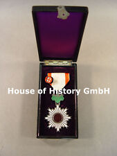 Japan: Orden von der aufgehenden Sonne, Ritterkreuz (6.Klasse), Verleihungsetui