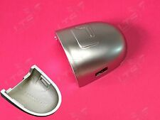 RENAULT LAGUNA MEGANE SCENIC CLIO TWINGO DOOR HANDLE KEY HOLE COVER CAP LEFT