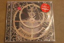 Enigma - A Posteriori CD New Polish Release