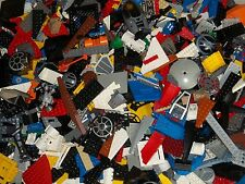LEGO 0,5 KG 500 gramm Space, Star Wars, Weltraum , Galaxy Konvolut Kiloware TOP