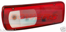 DAF CF XF 2012 -  TRUCK VIGNAL LC8 REAR LEFT HAND NEARSIDE TAIL LIGHT/LAMP LENS