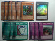 Little Swordsman Of Aile OTK Deck * Ready To Play * Yu-gi-oh