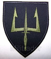 Norway Norwegian Armed Special Forces Patch (BG)
