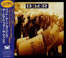 BAD MOON RISING Opium For The Masses JAPAN CD PCCY-00745 NO OBI Lion