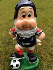 Falkirk Football Club Gnome - 1991-1994 beazer  Homes Strip - Hand Painted
