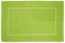 Badematte 50x80 1100 g Badteppich Badvorleger Duschvorleger Duschmatte Vorleger