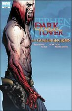 Marvel Comics Stephen King's Dark Tower The Gunslinger Born 7 NM-/M