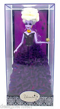Disney Villains Designer Collection Ursula Doll 1 of 13000