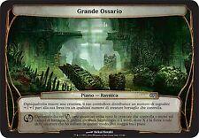 PLANECHASE PLANE PIANO Grande Ossario - Grand Ossuary MTG MAGIC PCh Ita